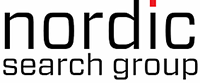 Nordic search group Logo